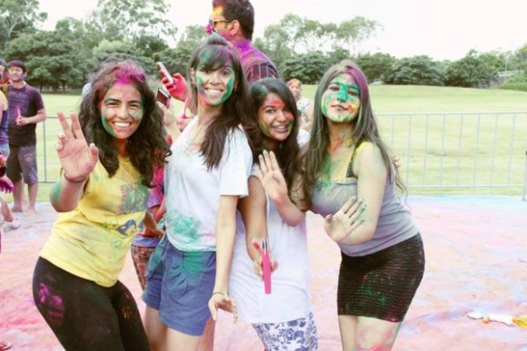 'Holi- More than a festival of colours'