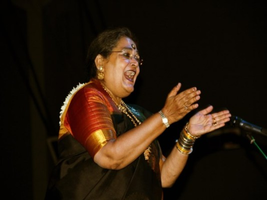 Usha Uthap: 'A combo of tradition and modernity'