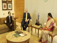 Labor affirms commitment to work with Gujarat