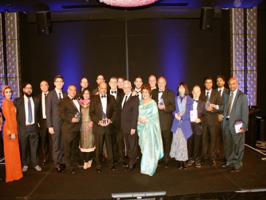 Winners announced for Premier's Multicultural Awards – 2015