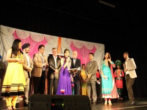 Indian Australian Singing and Dancing Star – 2015 , Sydney
