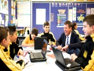 NSW investing in teaching for better students