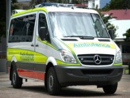 Labor to oppose Health Services Amendment (Ambulance Services) Bill