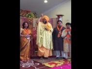 'Guruvanand Swami  blesses and inspires Sydneysiders'