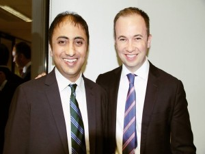 Sadanand Dhume and Matt Kean