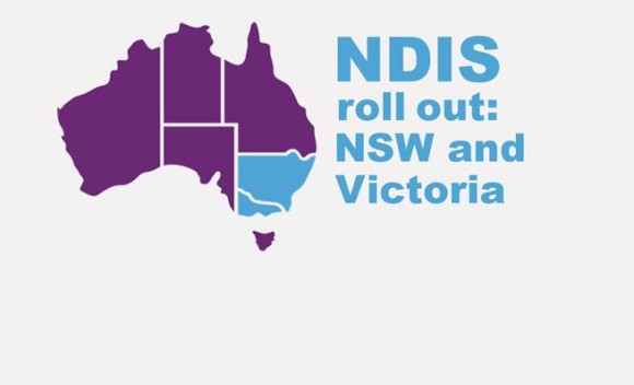 Delivering the NDIS to more than half of eligible Australians