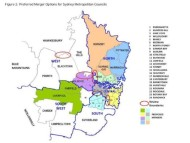Local council amalgamations long over due