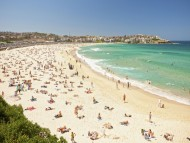 Schoolies urged to be beach safe