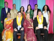 Sub-continent community celebrates Holi with federal ministers in Sydney