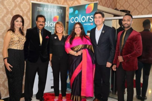 Jasmine Khan declared as winner of Colors Talent Hunt Australia – 2016