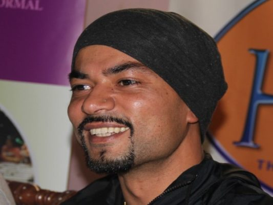 'My music is my mentality' : Bohemia
