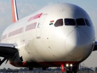Sydney Airport celebrates Air India anniversary