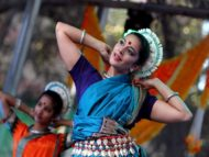Parramasala moves to multicultural 'March'