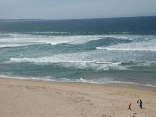 Young men most at risk of dying in 'Rip Currents'