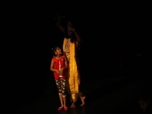 Swastik's production 'A Magical Journey With Krishna' enthralls audience