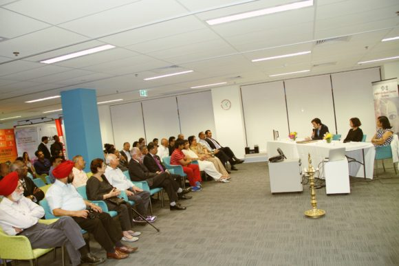 'Constitution Day celebrated at Indian Cultural Centre – Sydney with a panel discussion
