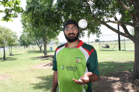 'Start of a new innings for Monty Panesar'