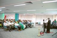 Indian Consulate celebrates PBD and World Hindi Day in Sydney