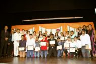 UIA celebrates Indian Republic Day and Australia Day Award Night