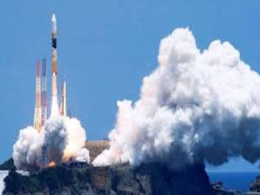 ISRO launched 104 satellites successfully