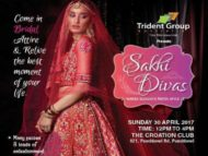 Bring on the bling at 'Sakhi Divas'