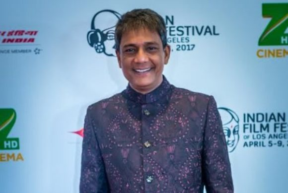 Through Adil Hussain's artistic journey