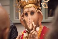 Indian High Commission lodges 'diplomatic complaint' over  the lamb ad portraying lord 'Ganesha'