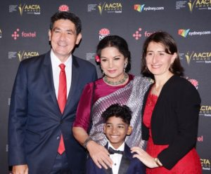 NSW secures AACTA Film , TV awards to 2020