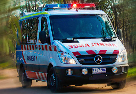 RFSA urges Premier to intervene on road safety for emergency services