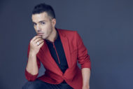 Anthony Callea set to perform on Australia Day 2018
