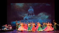 Pandit Rajendra Gangani creates 'Kathak magic' in Sydney