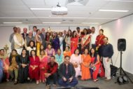 Hindi Divas celebrated in Sydney