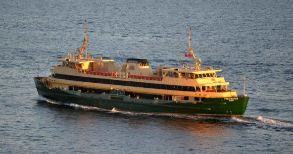 Tie the knot aboard the Manly Ferry this Valentine for just $572
