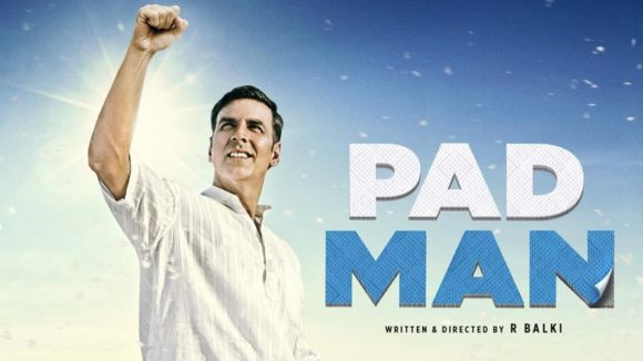 PadMan : Akshay campaigns for a  new cause