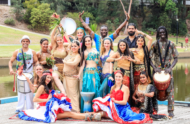 40 different cultures  to be showcased in Parramasala 2018