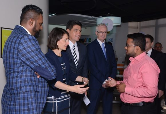 $1.6 Million India, NSW partnership to create tech jobs of the future