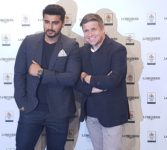 Events like Commonwealth Games have given rise to sport in India : Arjun Kapoor