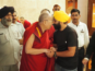 His Holiness Dalai Lama celebrates 83rd birthday