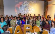 IABCA held a networking event to honour 2018 finalists