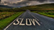 New 'slow down' road rule  now in effect