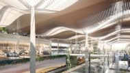 Sydney's new Airportterminal design revealed
