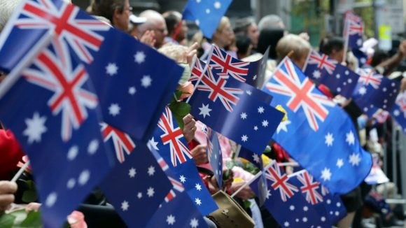 Significant increase in citizenship processing