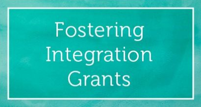 Applications for the fostering integration grant program closing soon