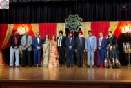 GOPIO Sydney North West held 10thAnnual 'Caring and Sharing' event