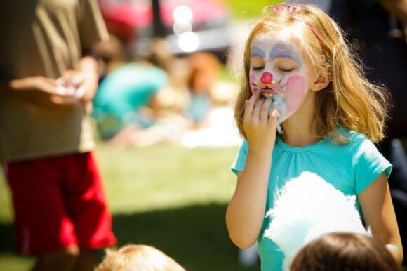 Children's Festival 2020 stopped by COVID-19