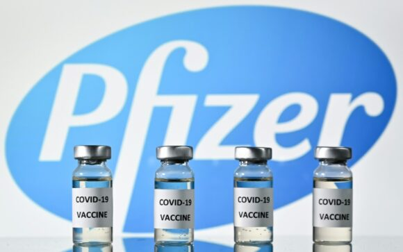 Pfizer vaccine approved